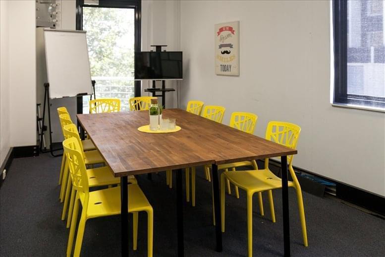 Office for Rent on 54 Bronte Road Bondi Junction