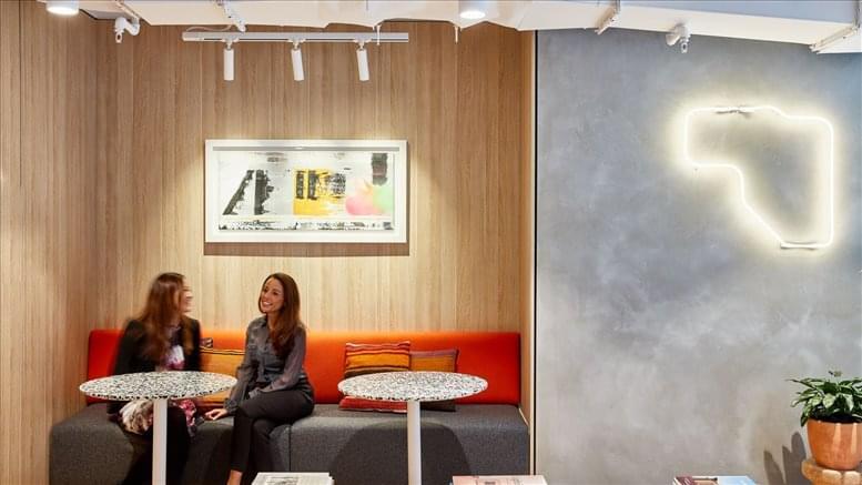 50 Miller Street Office for Rent in North Sydney