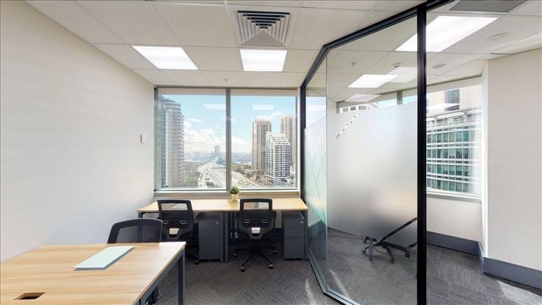 Office for Rent on Symantec House, Maritime Trade Towers, 207 Kent Street, Level 21 Sydney