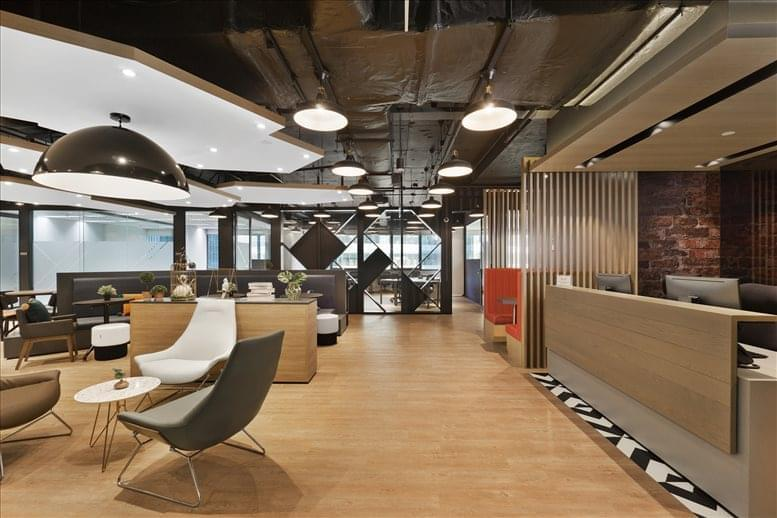 Photo of Office Space on Symantec House, Maritime Trade Towers, 207 Kent Street, Level 21 Sydney