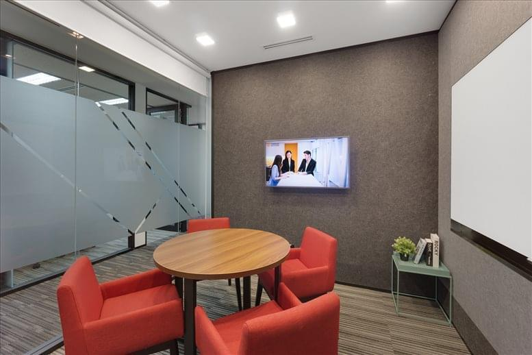 Photo of Office Space available to rent on Symantec House, Maritime Trade Towers, 207 Kent Street, Level 21, Sydney