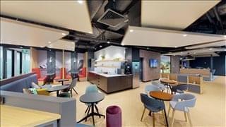 Office Space Symantec House