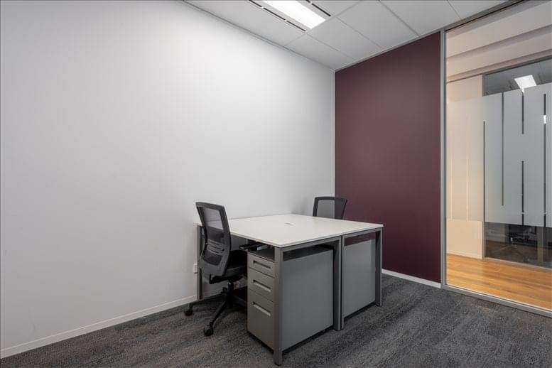 Photo of Office Space on 680 World Square, 680 George St, Level 45 Sydney