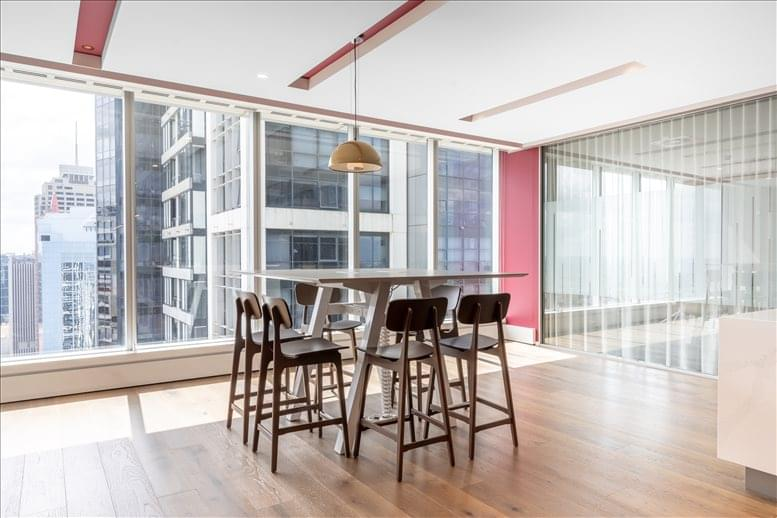 680 World Square, 680 George St, Level 45 Office for Rent in Sydney