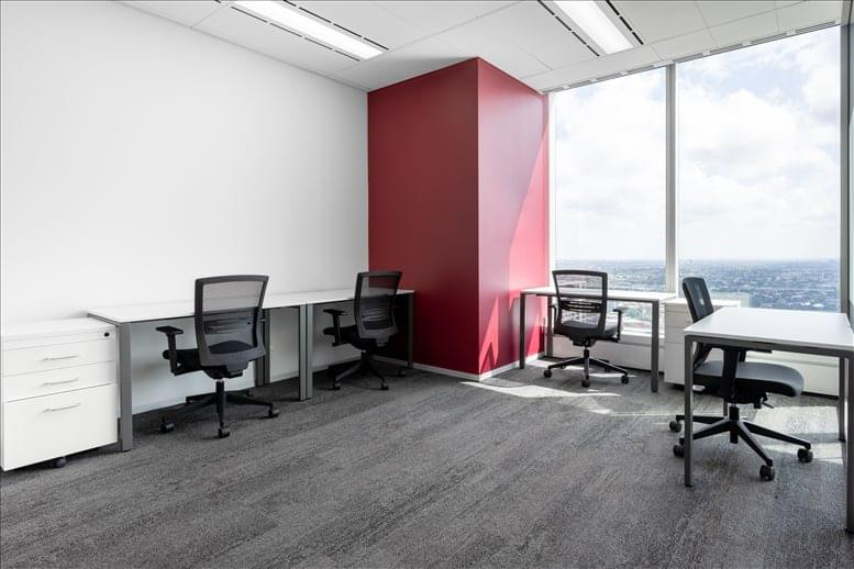 Picture of 680 World Square, 680 George St, Level 45 Office Space available in Sydney