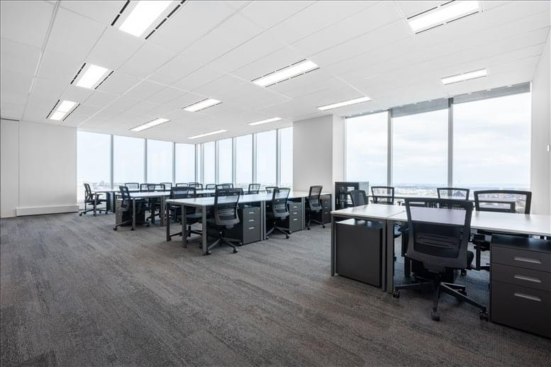 Photo of Office Space available to rent on 680 World Square, 680 George St, Level 45, Sydney