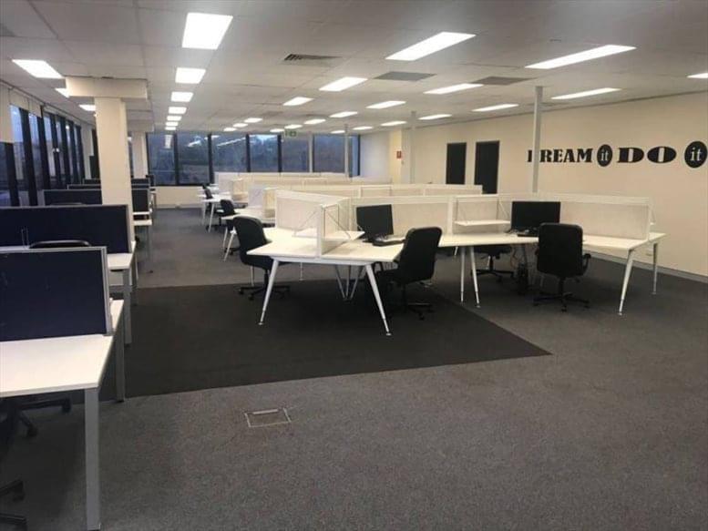 47 Rickard Road, Bankstown Office images