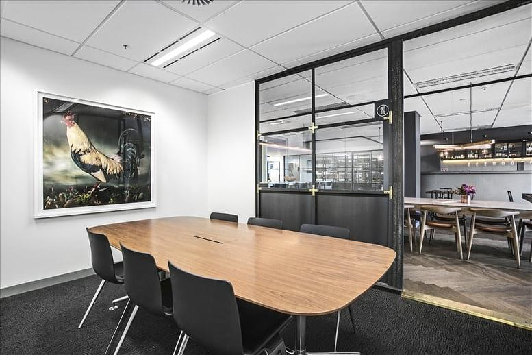 Barrack Place, 151 Clarence Street Office Space - Sydney