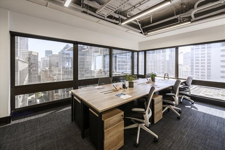 175 Pitt Street, Levels 14-17 Office for Rent in Sydney