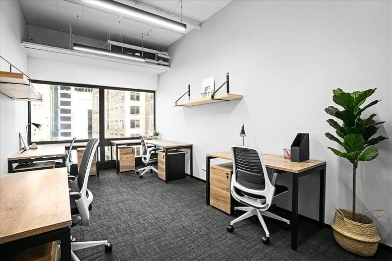 Photo of Office Space on 175 Pitt Street, Levels 14-17 Sydney