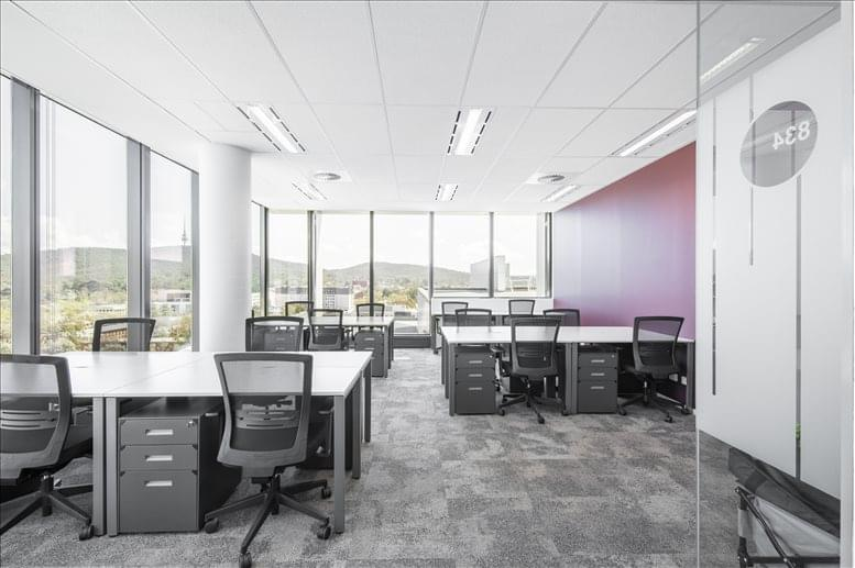Photo of Office Space on 121 Marcus Clarke Street, CBD Canberra