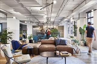 Office Space London Stores