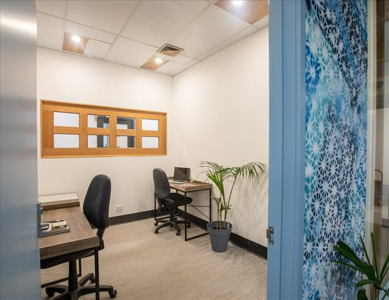 This is a photo of the office space available to rent on 162 Macquarie Street