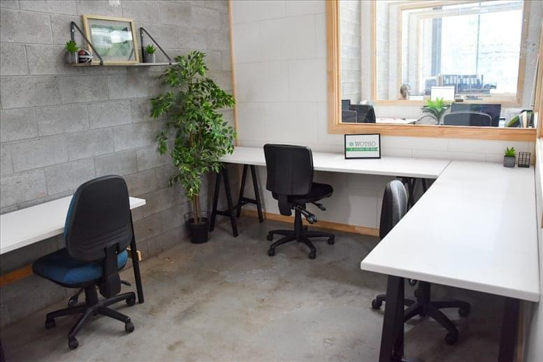 Westfield Chermside, Chermside Office Space - Brisbane