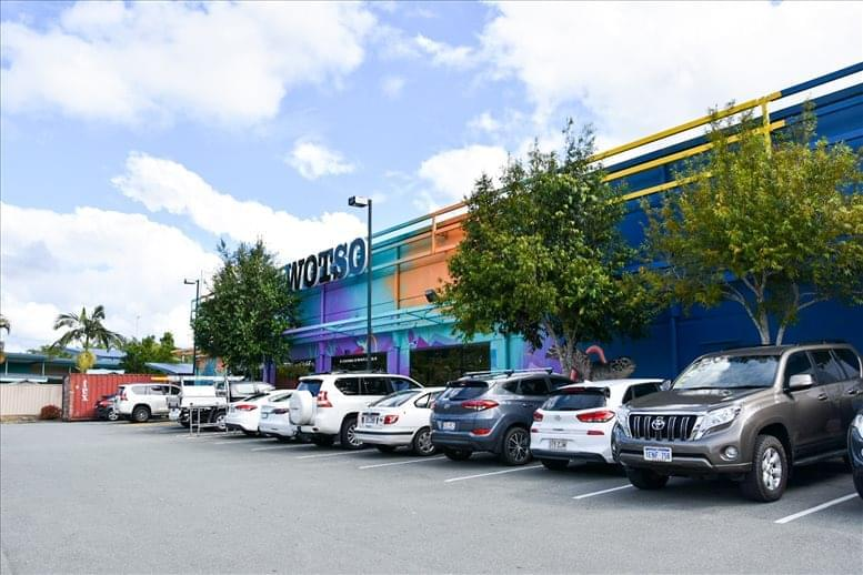 Picture of 30 Chancellor Village Boulevard, Sippy Downs Office Space available in Sunshine Coast