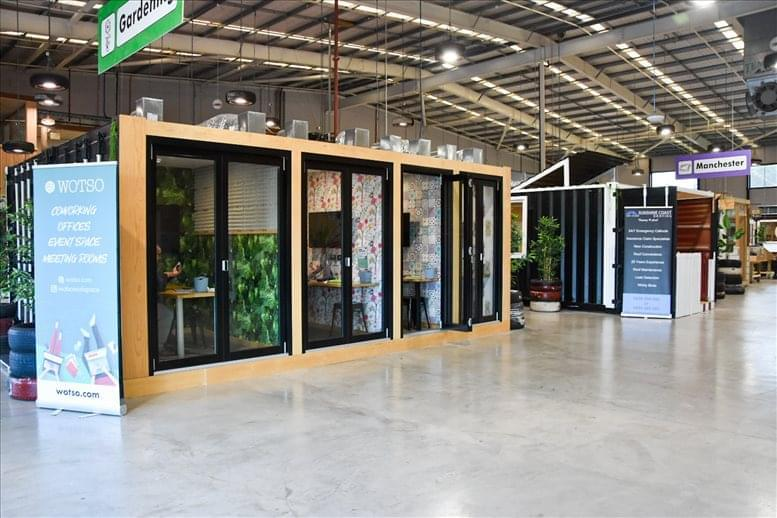 Photo of Office Space available to rent on 30 Chancellor Village Boulevard, Sippy Downs, Sunshine Coast