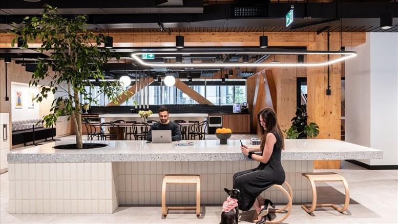 Photo of Office Space on 1 Sussex Street, Barangaroo Sydney