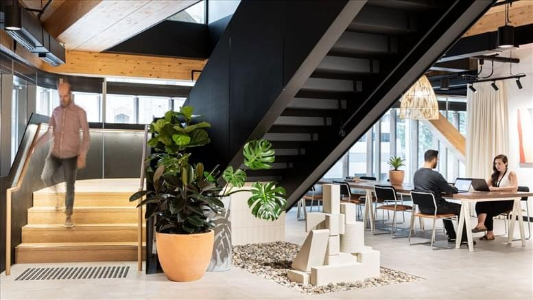 Picture of 1 Sussex Street, Barangaroo Office Space available in Sydney
