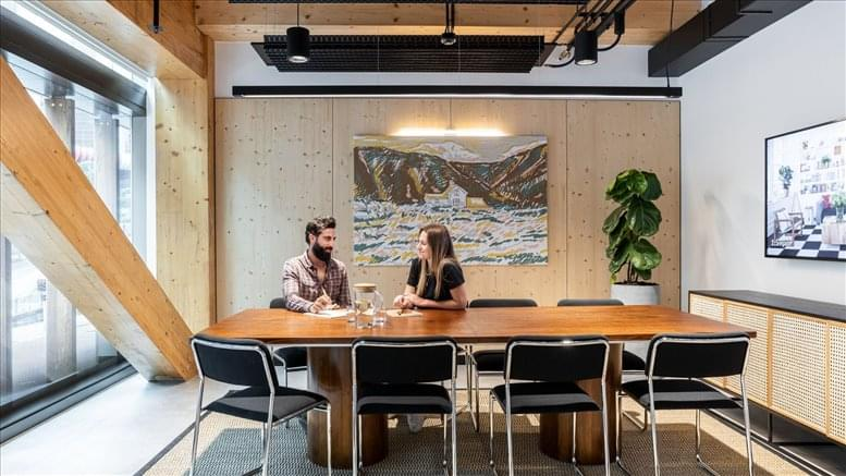 Photo of Office Space available to rent on 1 Sussex Street, Barangaroo, Sydney