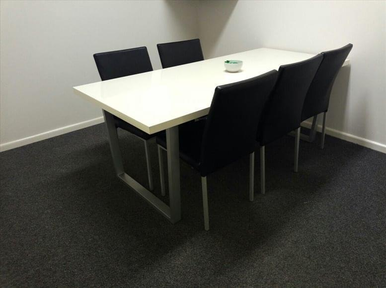 Picture of 7/39 Nerang Street, Nerang Office Space available in Gold Coast