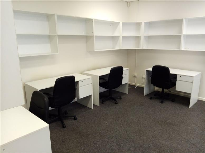 Photo of Office Space available to rent on 7/39 Nerang Street, Nerang, Gold Coast