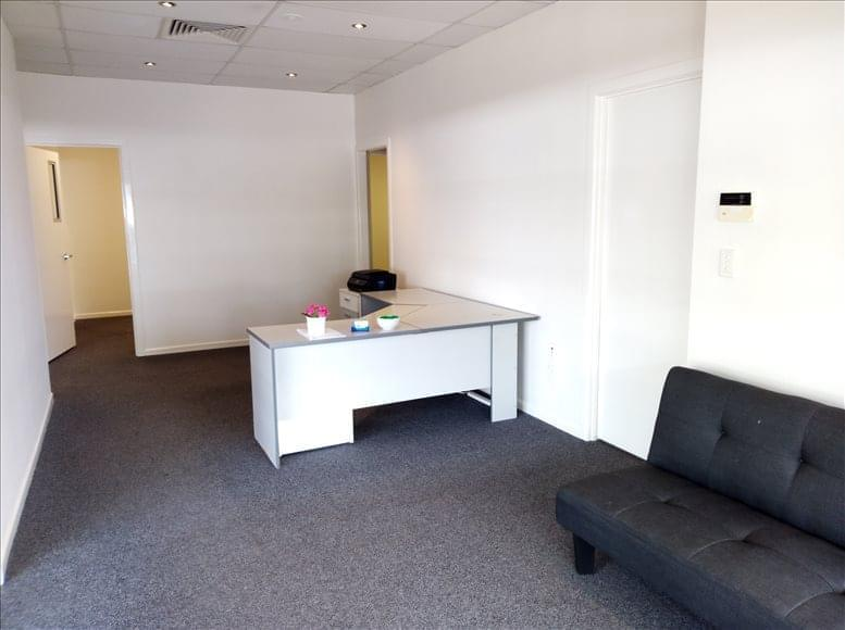 This is a photo of the office space available to rent on 7/39 Nerang Street, Nerang