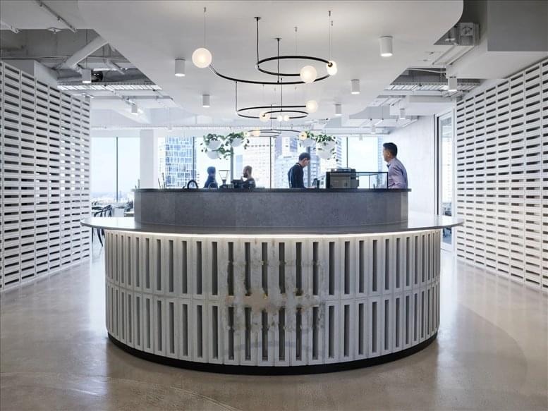 1 Nicholson Street Office Space - Melbourne