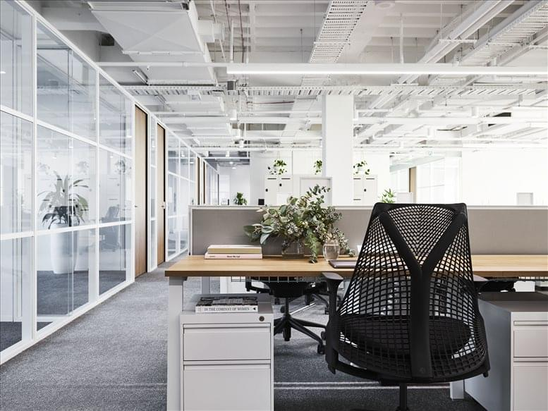 Picture of 1 Nicholson Street Office Space available in Melbourne