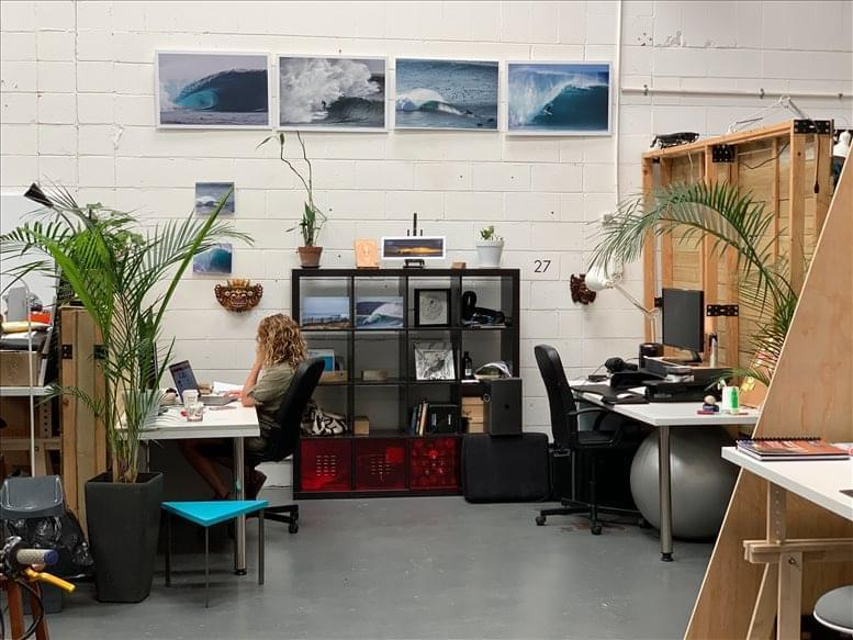 This is a photo of the office space available to rent on 106 Old Pittwater Rd, Brookvale