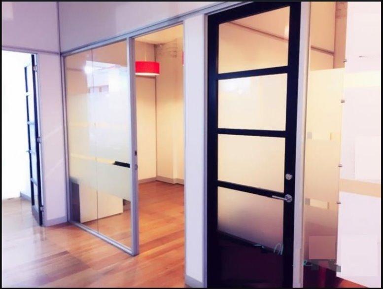 121 Flinders Lane Office Space - Melbourne