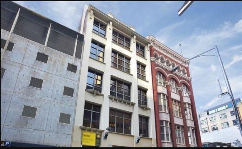 121 Flinders Lane Office for Rent in Melbourne