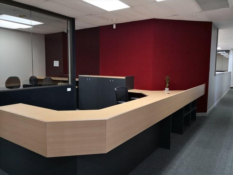 885 Albany Highway, East Victoria Park Office Space - Perth