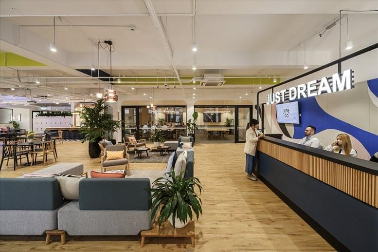 Photo of Office Space on 276 Flinders St, Levels 5-9 Melbourne