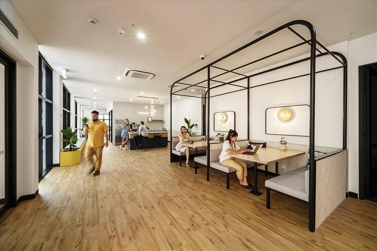 276 Flinders St, Levels 5-9 Office for Rent in Melbourne