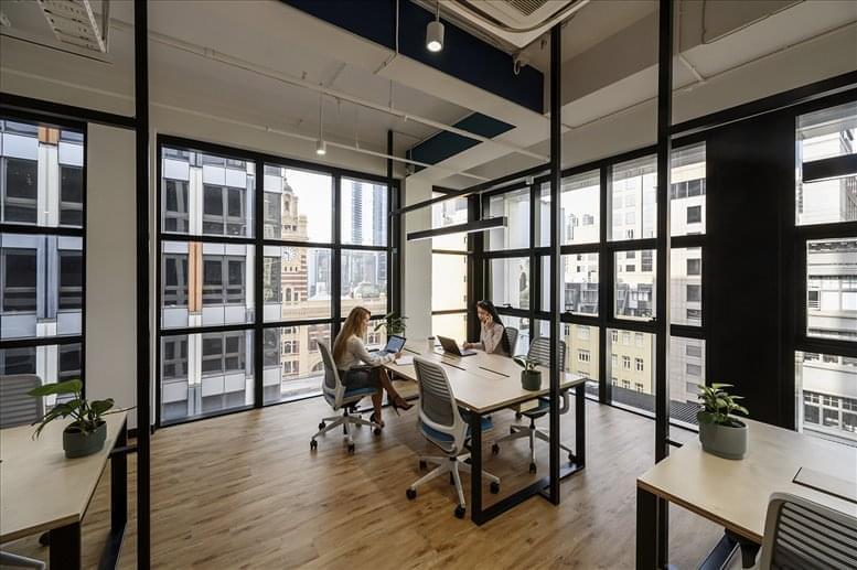 Office for Rent on 276 Flinders St, Levels 5-9 Melbourne