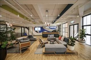 Office Space 276 Flinders St