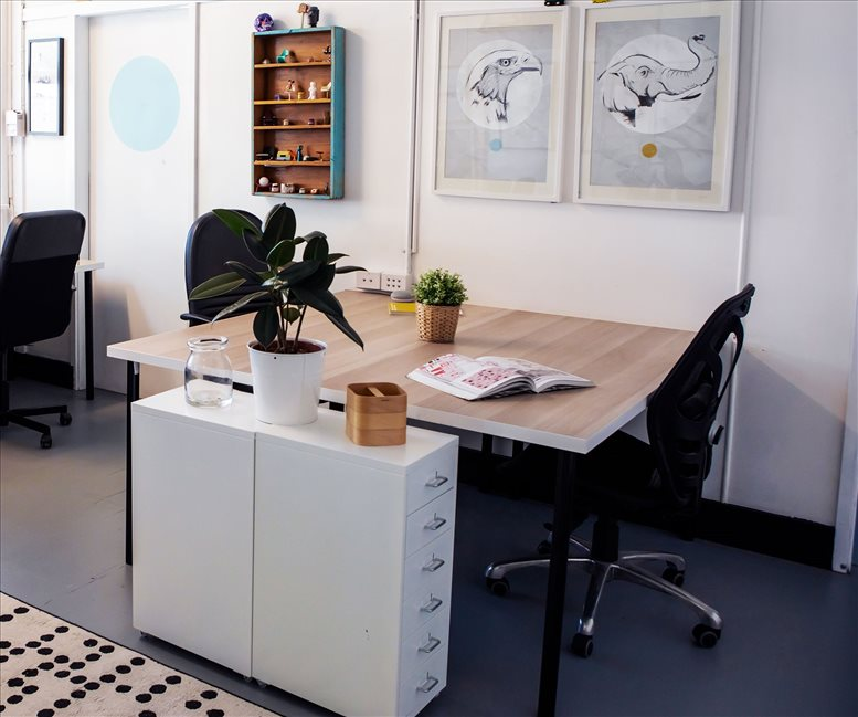 Photo of Office Space available to rent on 36 Sydney Road, Manly