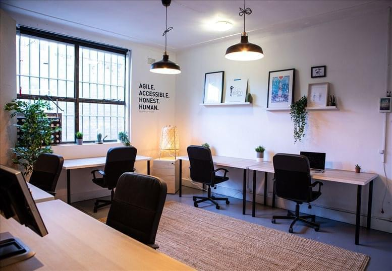 This is a photo of the office space available to rent on 36 Sydney Road