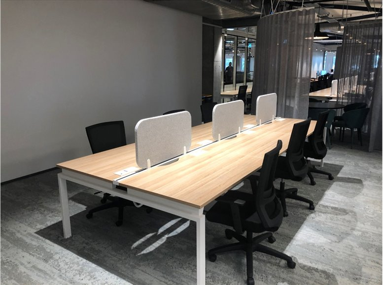 This is a photo of the office space available to rent on The Mill, 41-43 Bourke Road