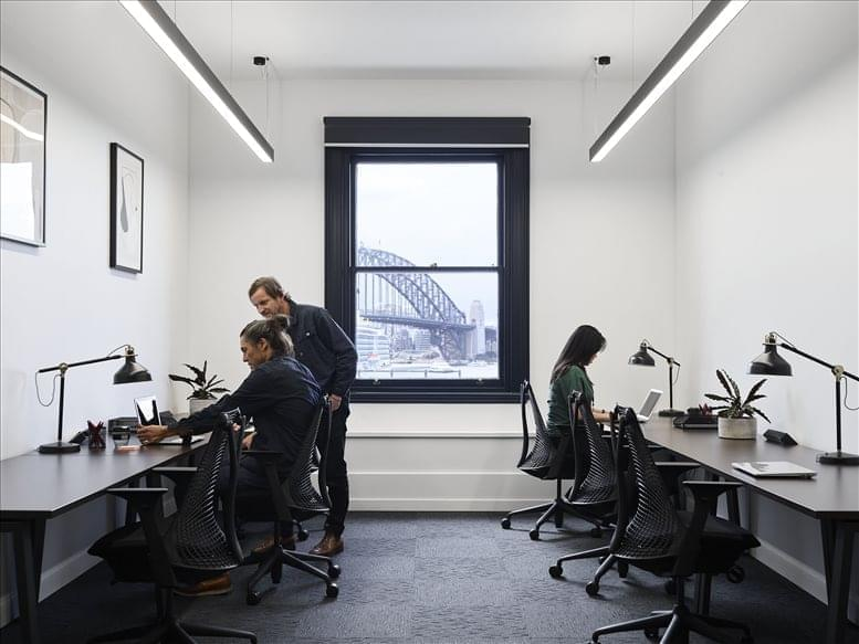 Customs House, 31 Alfred Street, Circular Quay Office for Rent in Sydney