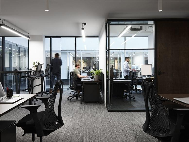 This is a photo of the office space available to rent on Customs House, 31 Alfred Street, Circular Quay