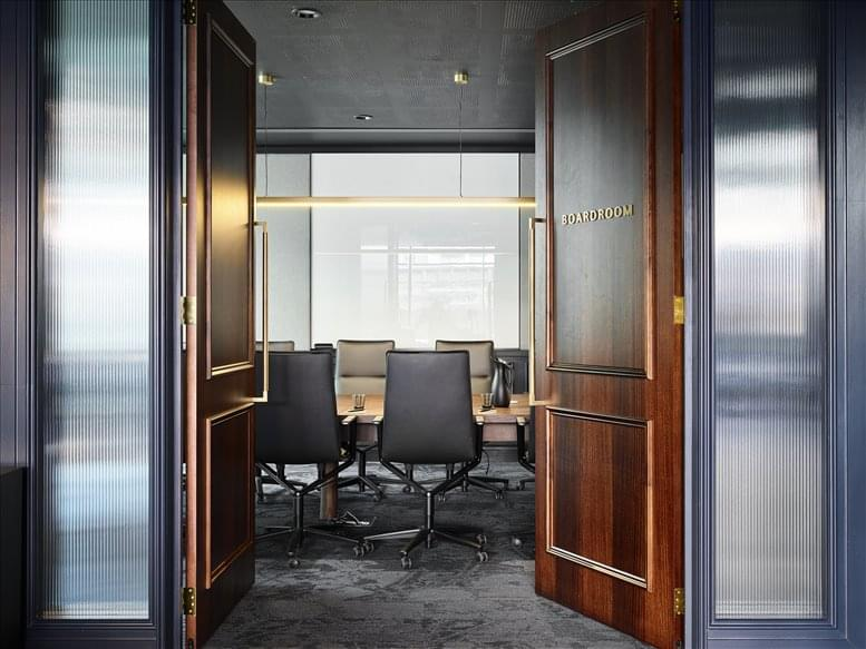 Picture of Customs House, 31 Alfred Street, Circular Quay Office Space available in Sydney