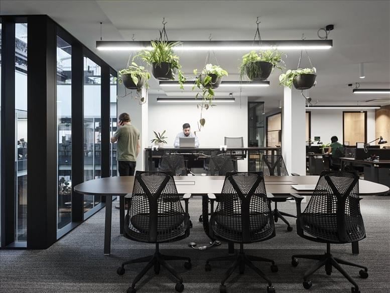 Customs House, 31 Alfred Street, Circular Quay Office Space - Sydney