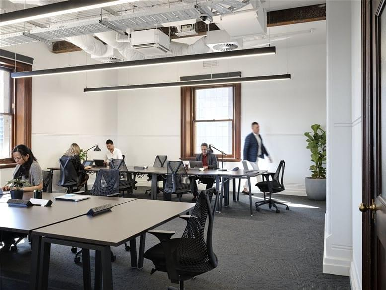 Photo of Office Space on Customs House, 31 Alfred Street, Circular Quay Sydney