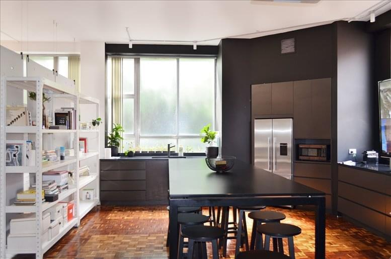 Corlette Design Studio, 87-89 Foveaux St, Surry Hills Office Space - Sydney