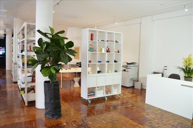 Photo of Office Space on Corlette Design Studio, 87-89 Foveaux St, Surry Hills Sydney