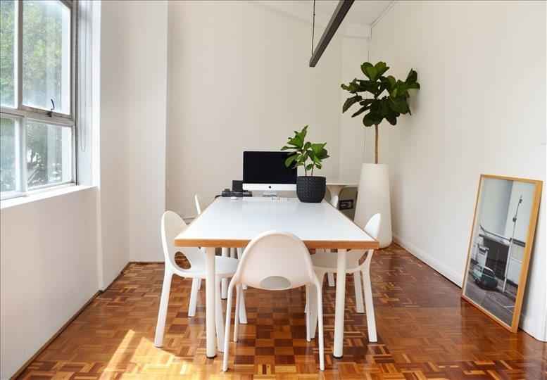 Picture of Corlette Design Studio, 87-89 Foveaux St, Surry Hills Office Space available in Sydney