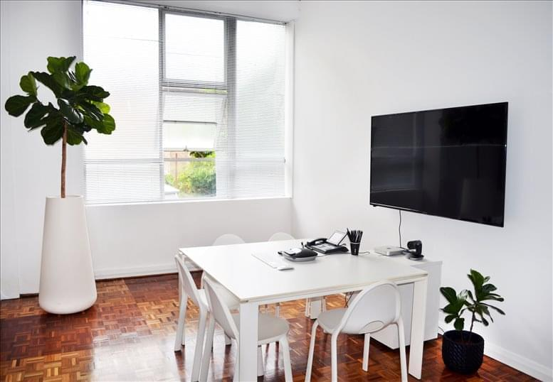 Office for Rent on Corlette Design Studio, 87-89 Foveaux St, Surry Hills Sydney