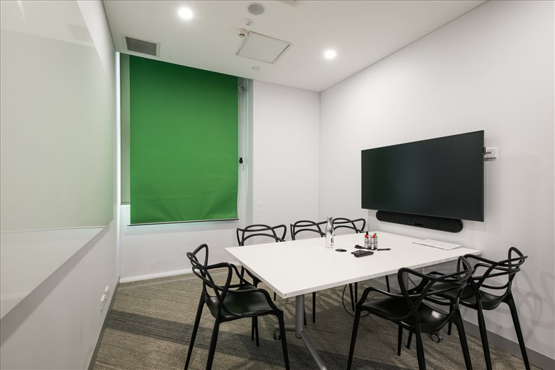 Picture of 80 Bay Street, Ultimo Office Space available in Sydney