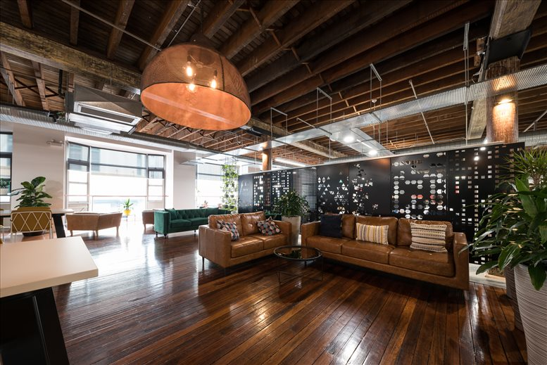 Photo of Office Space available to rent on 80 Bay Street, Ultimo, Sydney